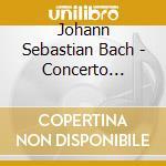 CONCERTO ITALIANO BWV 971, PARTITE NN. 1  cd musicale di Johann Sebastian Bach