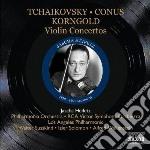 Ciaikovski - Concerto Per Violino Op.35 cd musicale di Ciaikovski pyotr il'