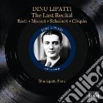 Partita n.1 bwv 825 cd musicale di Johann Sebastian Bach