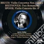 Concerto per violino n.1, n.1 cd musicale di Max Bruch