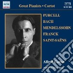 HMV RECORDINGS (1927-1937)                cd musicale di Alfred Cortot