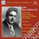 Victor talking machine company recording cd musicale di Miscellanee