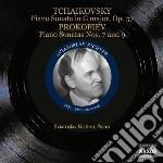 Grand sonata op.37 cd musicale di Ciaikovski pyotr il'
