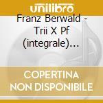 Piano trios vol.2 cd musicale di Franz Berwald
