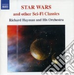 Star wars and other sci-fi classics cd musicale
