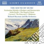 The sound of music cd musicale