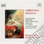 Christmas festival cd musicale