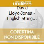 English string miniatures vol.2 cd musicale di ARTISTI VARI