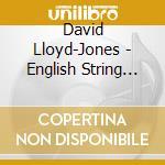 Composizioni Di Martelli, Finzi, Holst,blezard, Hurd, Wood, Montgomery cd musicale di ARTISTI VARI