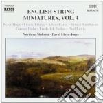 Composizioni Di Hope, Bridge, Carse, Tomlinson, Holst, Delius, Lewis cd musicale