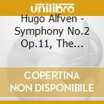 Symphony no.2 cd musicale di ALFVEN
