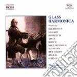 Musica per glassharmonica cd musicale