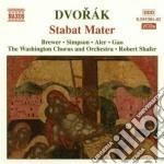 Stabat mater, salmo cxlix op.79 cd musicale di Antonin Dvorak