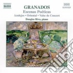 Opere per pianoforte (integrale), vol.5 cd musicale di Enrique Granados