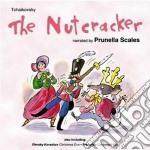Nutcracker cd musicale di Ciaikovski pyotr il'