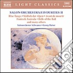 Vol.2: composizioni di rinxer, denza, bo cd musicale