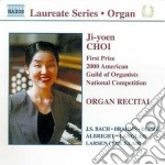 Composizioni Di Bach, Albright, Brahms,langlais, Larsen, Dupre' -