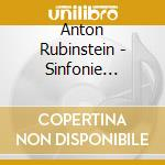 Symphonies vol.1 cd musicale di Anton Rubinstein