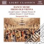 Brani famosi tradizionali di lanner, str cd musicale