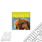 Naxos classical sampler 2001-a.v. cd musicale di ARTISTI VARI