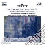 Tveitt Geirr - Concerto Per Pianon.4 Op.130