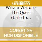 The quest the wise virgins 0 cd musicale di WALTON