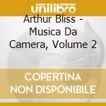 Chamber music vol.2 cd musicale di BLISS