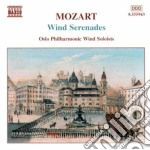 Divertimento k 196f, k 252 (240a), k 253 cd musicale di Wolfgang Amadeus Mozart