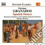 Danze spagnole (orchetrazione di r.ferre cd musicale di Enrique Granados