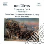 Rubinstein Anton - Sinfonia N.4