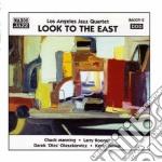 Los angeles jazz quartet cd musicale