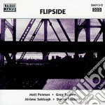 Flipside cd musicale
