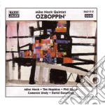 Mike Nock Quintet - Ozboppin' cd musicale