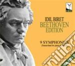 Idil biret beethovenedition - 9 sinfonie cd musicale di Beethoven ludwig van