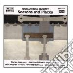 Ross florian quintet cd musicale