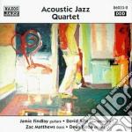 Acoustic Jazz Quartet - Acoustic Jazz Quartet cd musicale