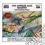 Conversation piece cd musicale di Los angeles jazz qua