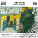 Hidden gardens cd musicale di Lan Xang