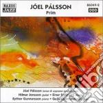Joel palsson cd musicale