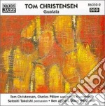 Tom Christensen - Gualala cd musicale