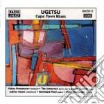 Cape town blues cd musicale di Ugetsu