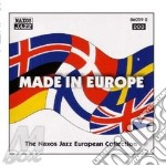 Made in europe-a.v. cd musicale di ARTISTI VARI