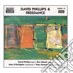 Phillips dave & freedance cd musicale