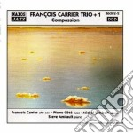 Carrier francois cd musicale