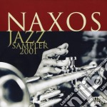 Naxos Jazz Sampler cd musicale
