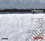 Opere corali cd musicale di Ib Norholm