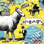 Billedbogen (the picture book) cd musicale di Miscellanee
