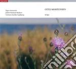 Songs cd musicale di Otto Mortensen