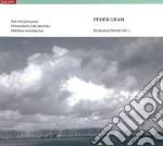 Opere per orchestra, vol.1 cd musicale di Peter Gram