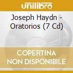 ORATORI (INTEGRALE): LA CREAZIONE, LE ST  cd musicale di HAYDN FRANZ JOSEPH
